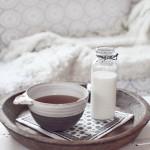 Solo tea party
