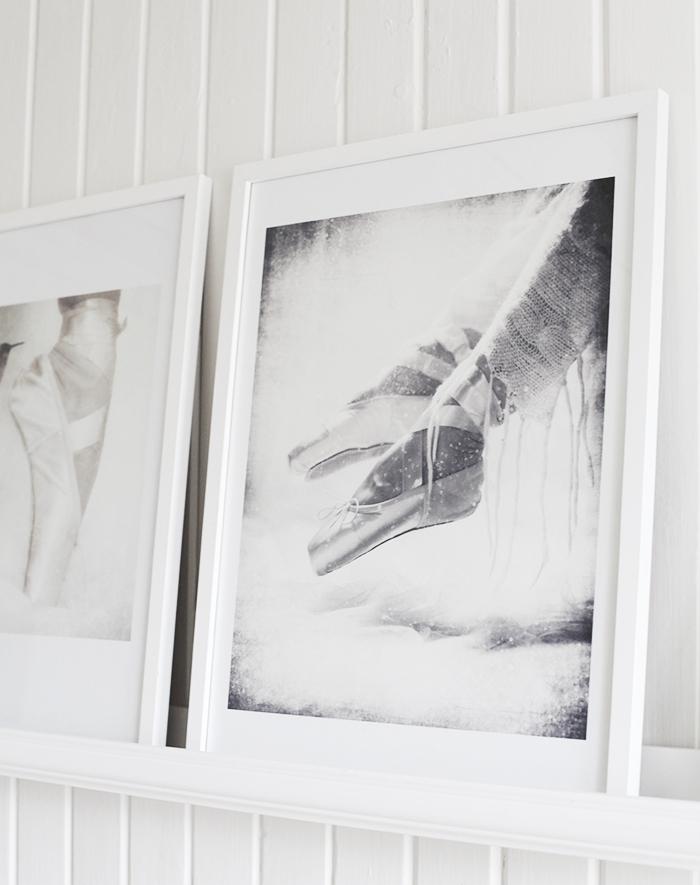 print, ballet