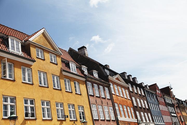 houses_nyhavn